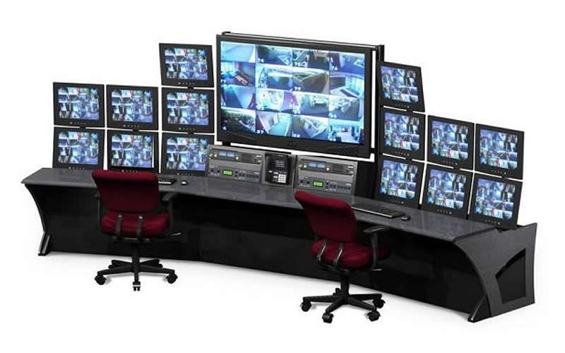 Empresa de Monitoramento Virtual 24 Horas Jardim California - Monitoramento Virtual de Prédios