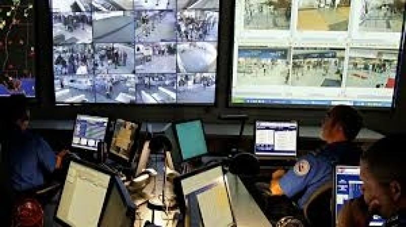 Empresa de Monitoramento Virtual de Prédios Comerciais Parque São Tomaz de Aquino - Monitoramento Virtual de Prédios