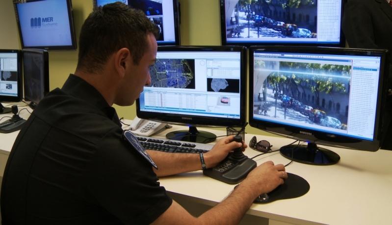 Monitoramento Virtual 24 Horas Preço Parque São Tomaz de Aquino - Monitoramento Virtual de Prédios
