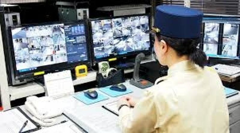 Monitoramento Virtual de Condomínios Preço na Chacara San Martin II - Monitoramento Virtual de Prédios