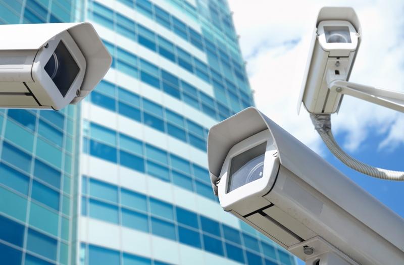 Monitoramentos Remotos de Imagens Bairro da Ponte - Monitoramento Remoto de Prédios Residenciais