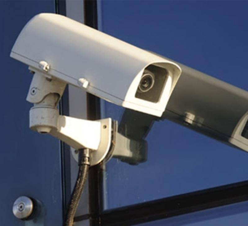Monitoramentos Remotos de Portaria Alto da Boa Vista - Monitoramento Remoto de Prédios Residenciais