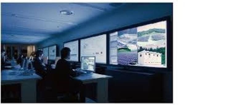 Monitoramentos Virtuais Predial Jardim Santa Clara Do Lago Ll - Monitoramento Virtual de Prédios