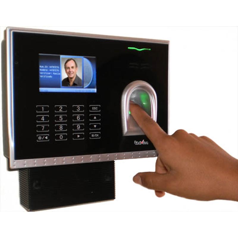 Portarias Monitoradas a Distância na Caldeira - Portaria Monitorada para Prédio