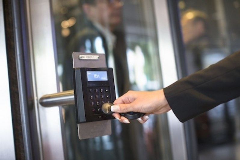 Portarias Monitoradas Residencial Castelo - Portaria Monitorada Virtual