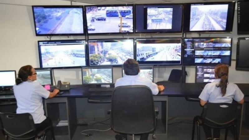 Porteiros Eletrônicos Remotos na Ponte Preta - Porteiro Remoto Inteligente
