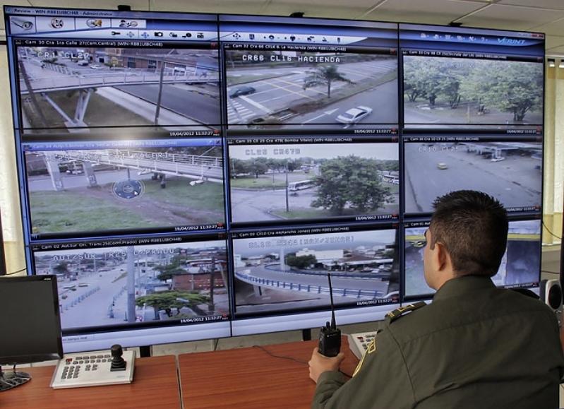 Quanto Custa Monitoramento Virtual 24 Hs Barão Geraldo - Monitoramento Virtual Predial