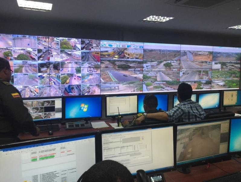 Quanto Custa Monitoramento Virtual de Imagens Jardim Nova Palmares - Monitoramento Virtual de Prédios