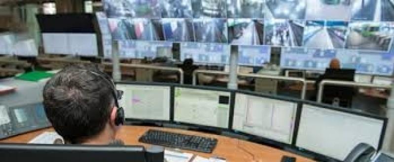 Quanto Custa Monitoramento Virtual de Prédios Jardim São Fransciso - Monitoramento Virtual Predial