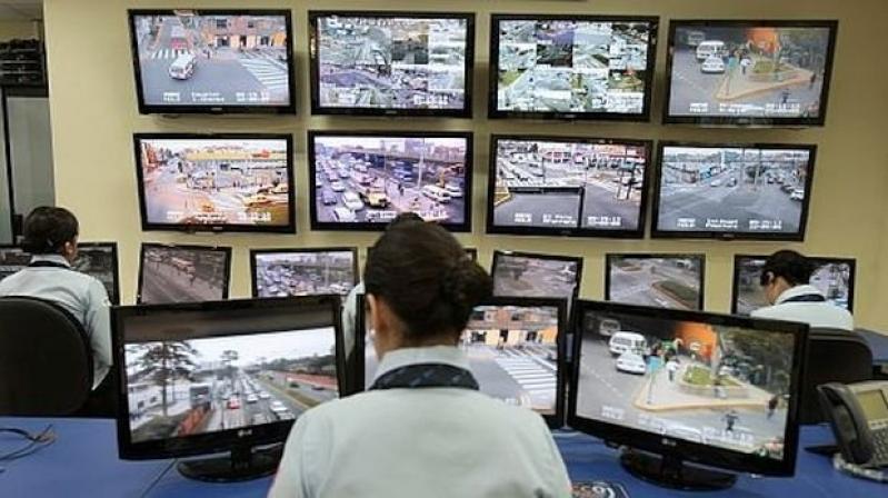 Quanto Custa Monitoramento Virtual Residencial na Vila Lanfranchi - Monitoramento Virtual de Prédios
