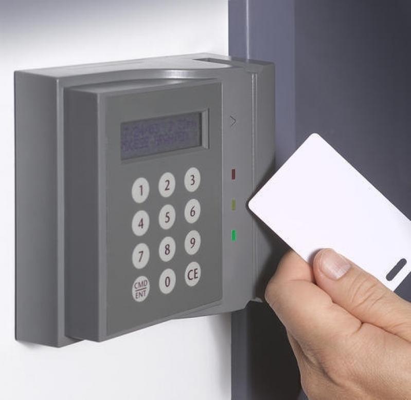 Quanto Custa Portaria Monitorada em Condomínio na Caldeira - Portaria Monitorada Residencial