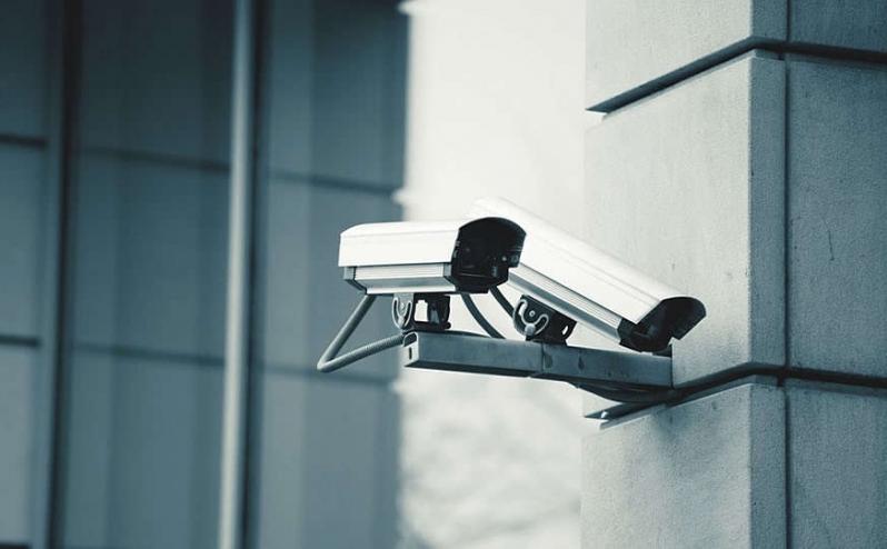 Serviço de Monitoramento Remoto de Imagens Jardim Paulista - Monitoramento Remoto de Prédios Residenciais