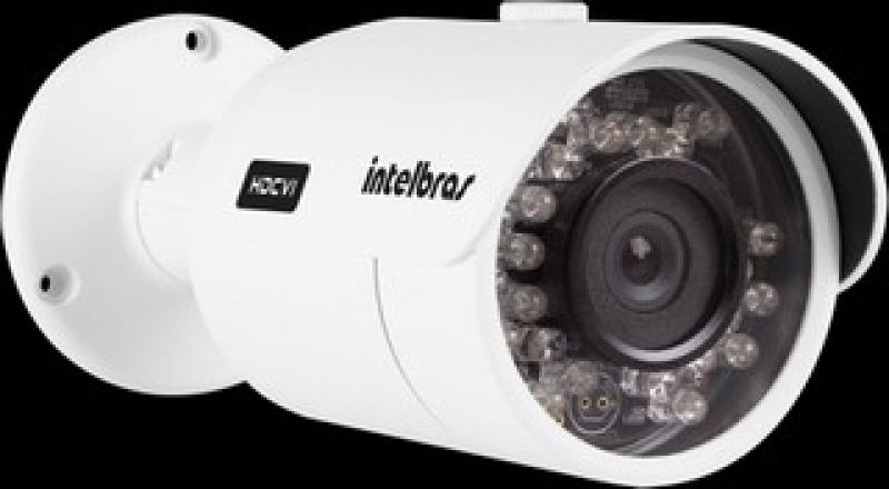 Serviço de Monitoramento Virtual Preço Jardim Lirio - Monitoramento à Distância de Câmeras