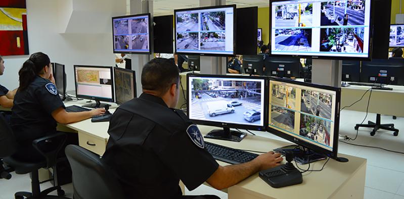 Serviço de Portaria para Atendimento Virtual São Bernardo - Portaria Virtual Segura