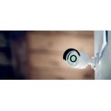 Camera de Monitoramento Portatil