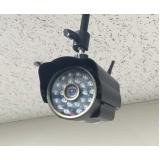 Camera de Monitoramento Profissional