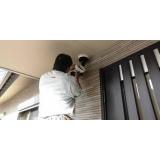 camera de monitoramento residencial interna comprar Centro