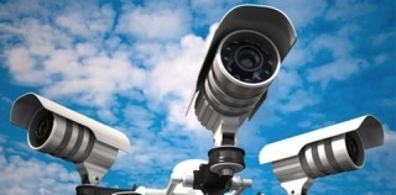 câmera de segurança de longo alcance preço Capela do Barreiro