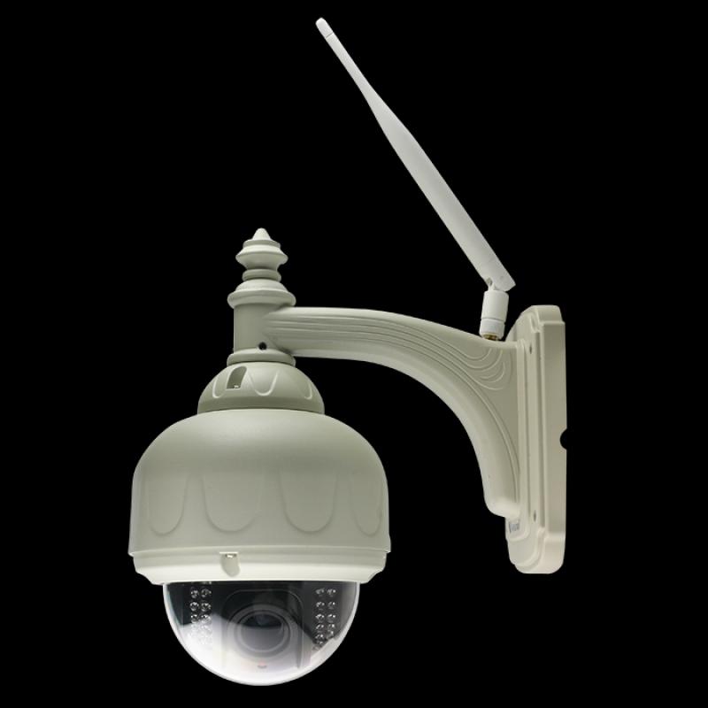 câmera de segurança e vigilância Centro