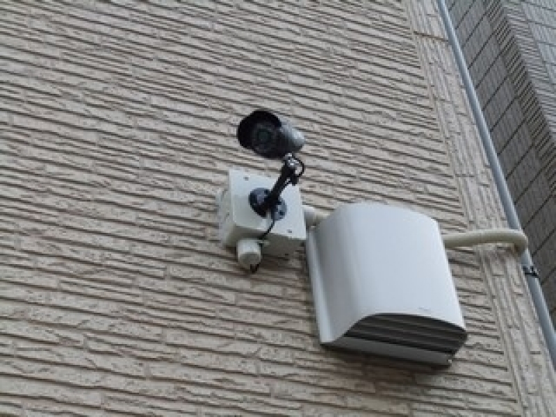 câmera de segurança em Campinas Vila Homero