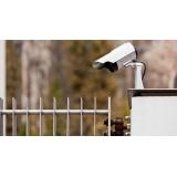 camera de segurança residencial 360 graus valor Condomínio Res. Mirante do Lenheiro