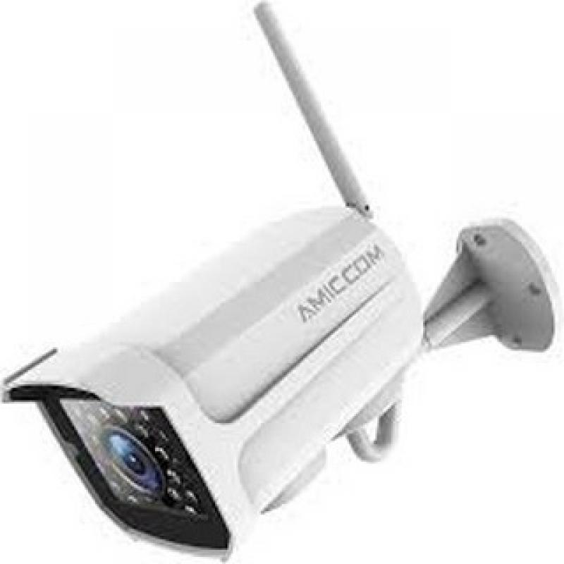 câmera de vigilância para longa distância Castelo