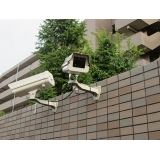 camera para segurança residencial externa valor Vila Avai