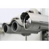 câmeras de monitoramento para residencia Capela