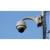 câmeras de monitoramento pequenas Guarani