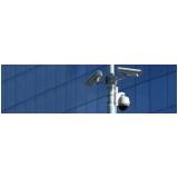 câmeras de monitoramento residencial internas Res. Jardim Florencia