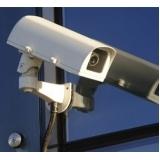 câmeras de monitoramento simples Morada da Lua