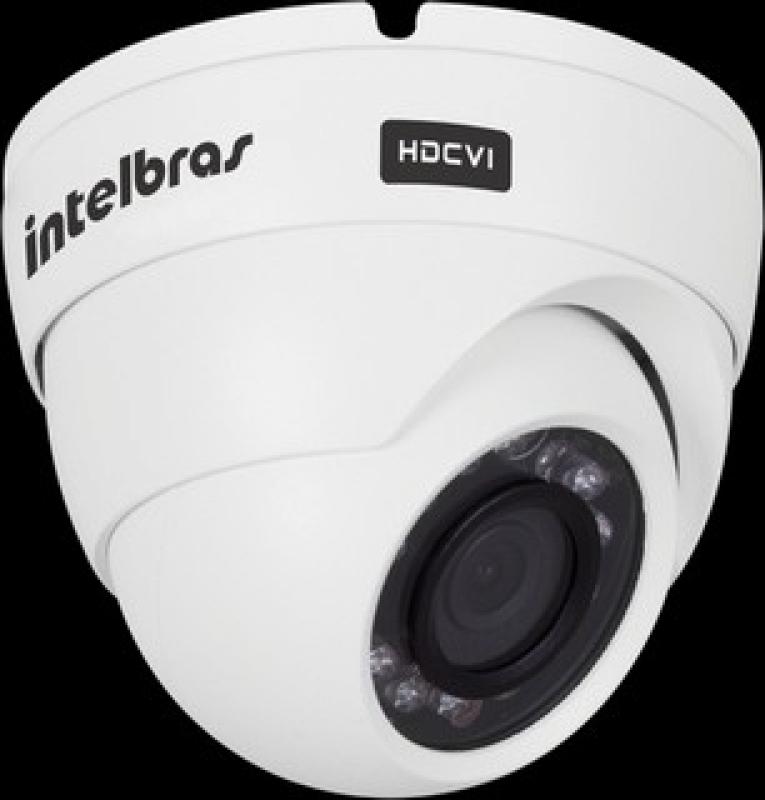 câmeras de segurança e monitoramento Parque do Pinheiros