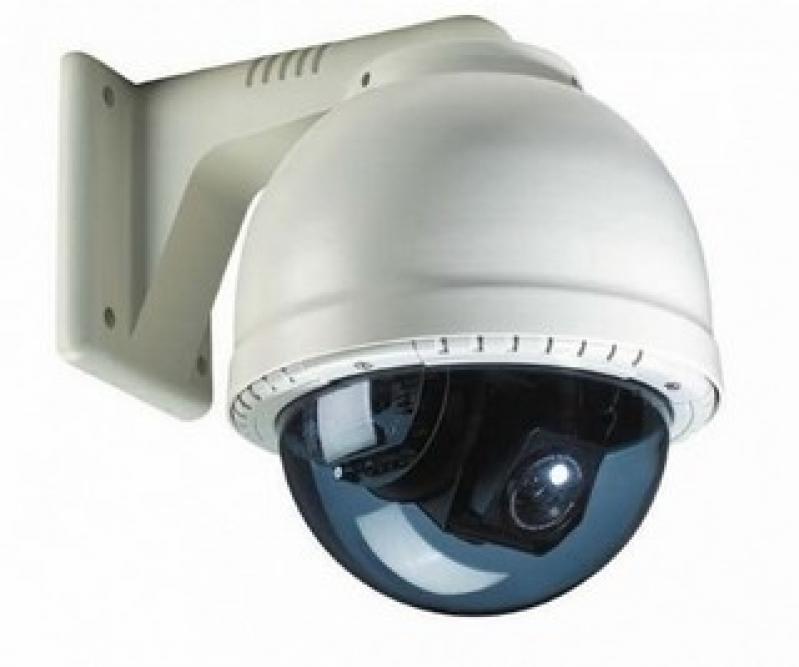 câmeras de segurança em Campinas Condomínio Res. Mirante do Lenheiro
