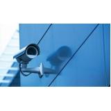 câmeras de segurança residenciais internas Jardim Bosque das Araras