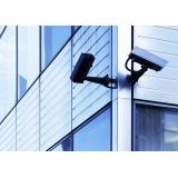 câmeras de segurança residenciais pequenas Jardim das Figueiras