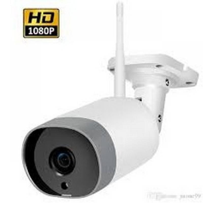 câmeras de vigilância externa preço Jardim Minda