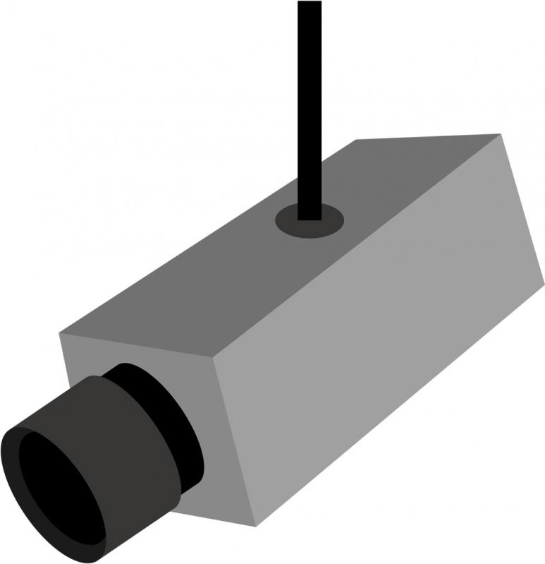 câmeras de vigilância para longa distância Colina dos Pinheiros