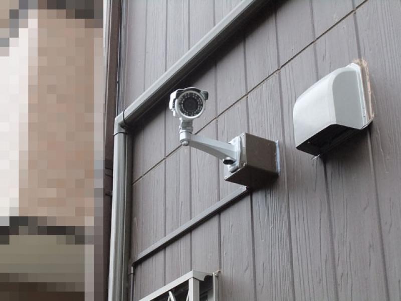 câmeras de vigilância Samambaia