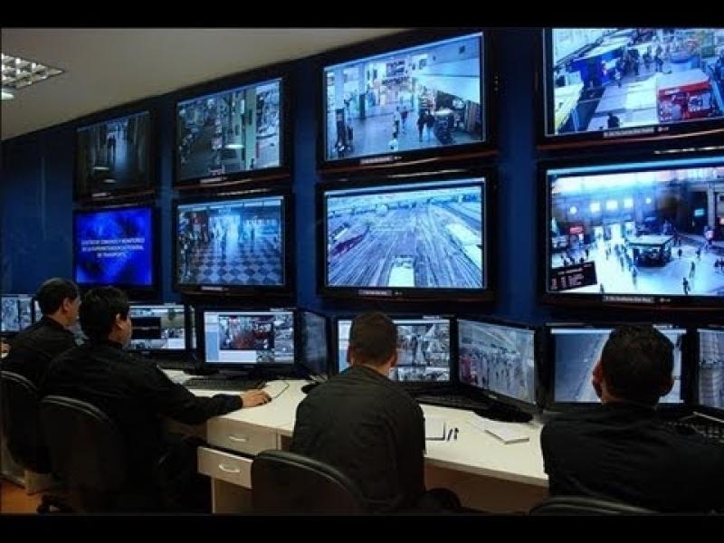 controle de acesso biométrico preço Jardim das Oliveiras
