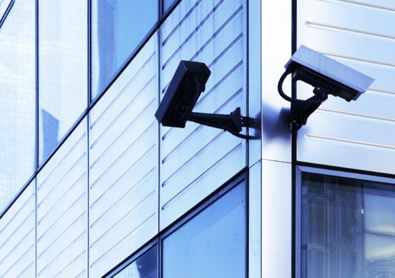 controles de acesso informatizado Jardim Girassol