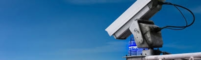 empresa de câmeras de vigilância onde encontrar Recanto da Paz