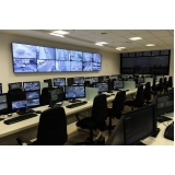 empresa de monitoramento virtual de condomínios empresariais na Vila Faustina I