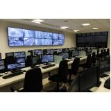 empresa de monitoramento virtual de condomínios empresariais Jardim Amanda I