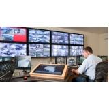 empresa de monitoramento virtual de condomínios Jardim Tereza
