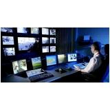 empresa de monitoramento virtual de imagens Jardim Salessi