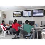 empresa de monitoramento virtual de portaria na Vila Cruzeiro