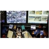 empresa de monitoramento virtual de prédios comerciais Barão Geraldo