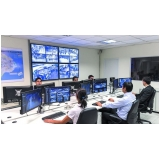 empresa de monitoramento virtual de prédios Centro