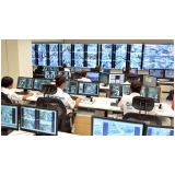 empresa de monitoramento virtual predial Altos do Morumbi