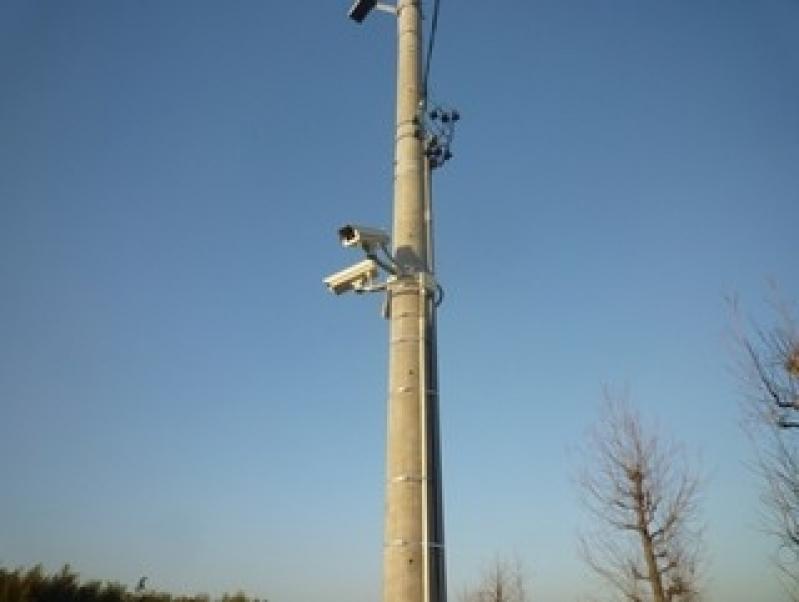 empresas de monitoramentos remotos Jardim Cristina